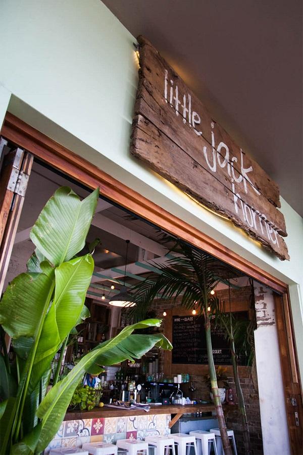 Best Restaurant NSW - Little Jack Horner About