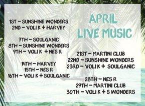 April-Music-Website